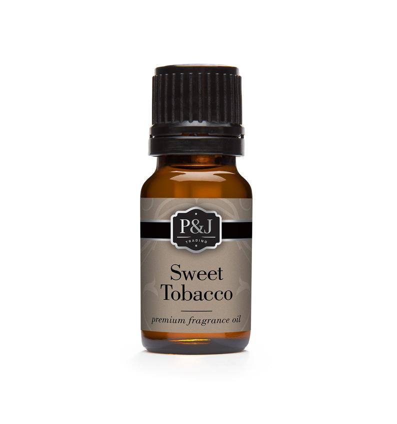 tobacco essential oil