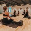 yoga studio for yoga classes
