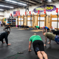 crossfit strongtown gym