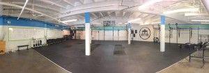 Buckhead Gym
