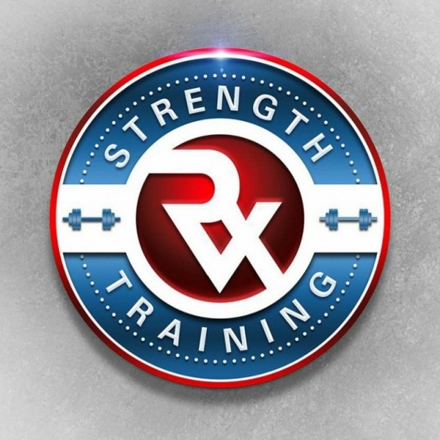Rx Strength Training