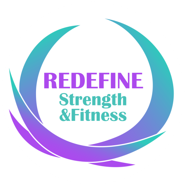 Redefine Strength and Fitness
