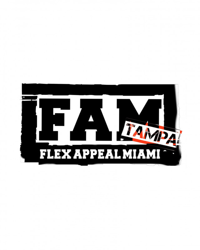 FAM Tampa Gym & Personal Training